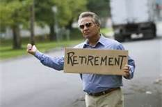 retirement confidence