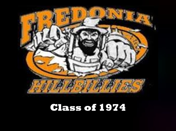 FHS Class of 1974