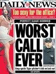 Worst Call Ever