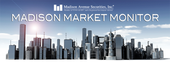 Madison Market Monitor