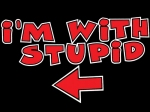 with-stupid