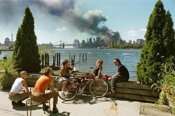 Thomas Hoepker (Magnum Photos)