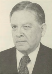 Francis Paschal