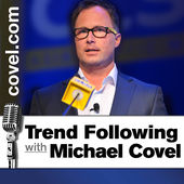 Covel Podcast