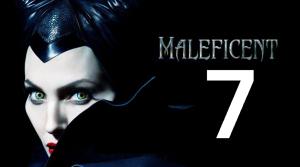 Maleficent 7